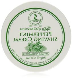 Taylor of Old Bond Street Peppermint Shave Cream