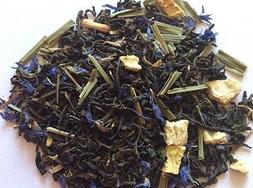 Russian Earl Grey Black Loose Leaf Tea 8oz 1/2 lb