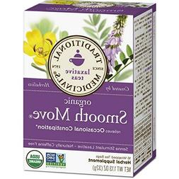 Traditional Medicinals Senna Stimulnt Laxative Tea