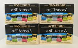 Bigelow Six Assorted Teas, Variety Pack 18 ea