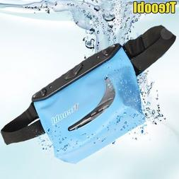 Swimming - 20m Diving Waterproof Pockets Capacity Water Snor