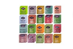 YOGI TEA SAMPLER 20 FLAVORS