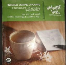 Mighty Leaf Tea Company - Organic Spring Jasmine, 15 tea bag