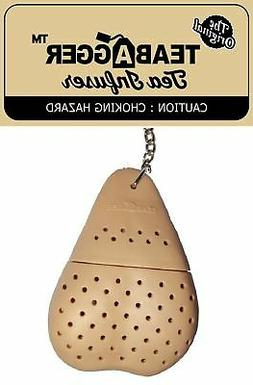 The TeaBagger Tea Infuser Funny Adult Gag Gift Novelty Gifts