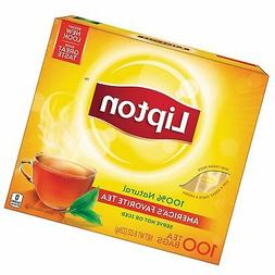 tea regular 100pk
