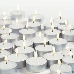 Scentsational Candles Tealight Candles - Made in the USA - E