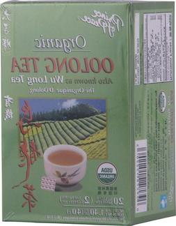 Prince of Peace Ti Kuan Yin - Chinese Premium tea - 100 Bags