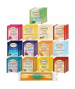 Twinings Herbal Tea Bags - 40 Individually Wrapped Tea Bags,