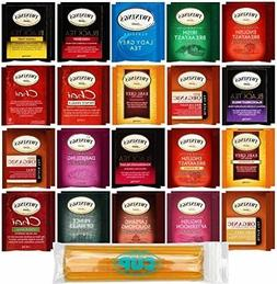 Twinings Tea Bag By The Cup Honey Stix Variety 40 Ct includi
