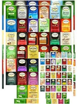 twinings tea bags assortment includes