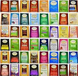 Twinings Tea Bags Sampler Assortment Variety Pack Gift Box -